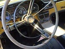 1962 Ford Thunderbird for sale 100878162
