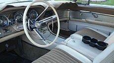 1962 Ford Thunderbird for sale 100879820