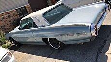 1962 Ford Thunderbird for sale 100883327