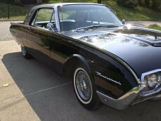 1962 Ford Thunderbird for sale 100913968