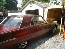 1962 Ford Thunderbird for sale 100919570