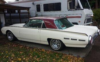 1962 Ford Thunderbird for sale 100926070