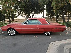 1962 Ford Thunderbird Sport for sale 100944448