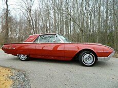 1962 Ford Thunderbird for sale 100968739