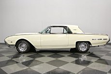 1962 Ford Thunderbird for sale 101005442