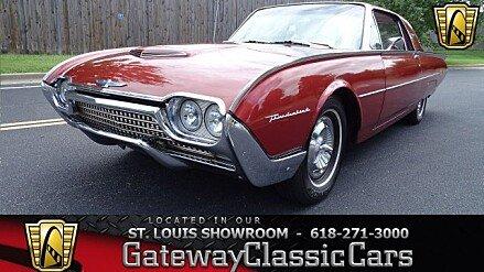 1962 Ford Thunderbird for sale 101018439