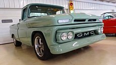 1962 GMC Pickup for sale 100786701