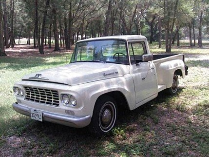 1962 International Harvester Pickup for sale 100865745