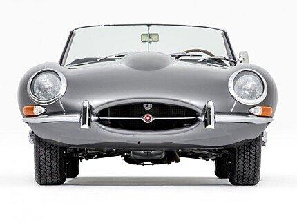 1962 Jaguar E-Type for sale 100969235
