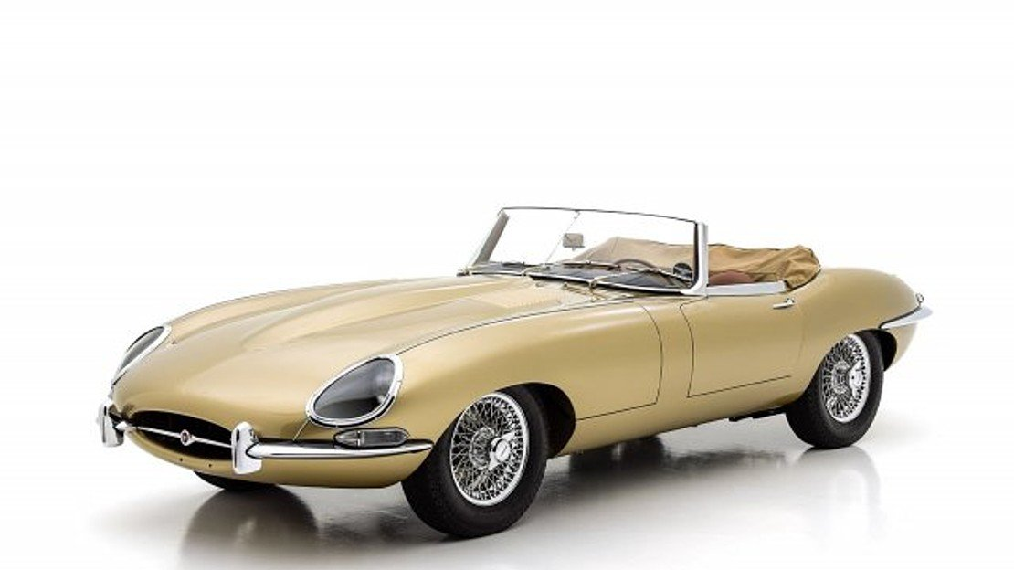 1962 Jaguar XK-E for sale 101004198