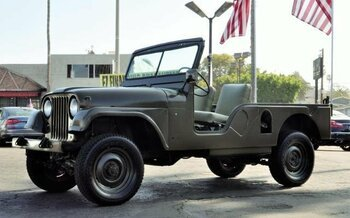 1962 Jeep CJ-5 for sale 100870728