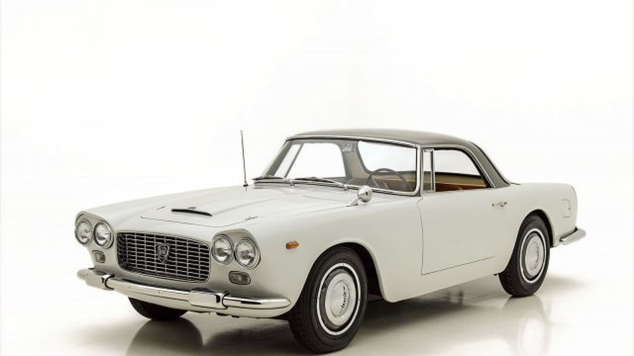 1962 Lancia Flamina for sale 100944023