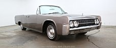 1962 Lincoln Continental for sale 100956967