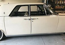 1962 Lincoln Continental for sale 100998027