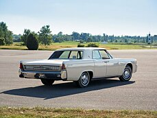 1962 Lincoln Continental for sale 101017928