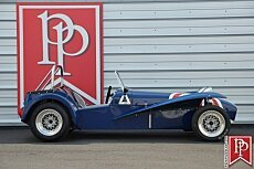 1962 Lotus Seven for sale 100892358