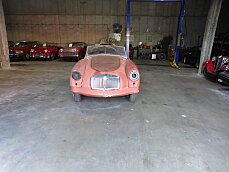 1962 MG MGA for sale 100757629