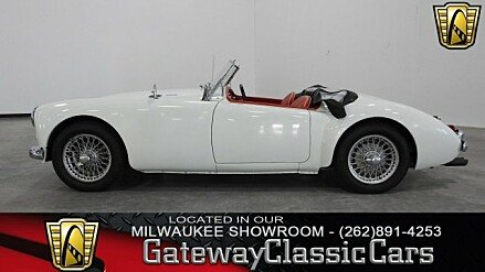 1962 MG MGA for sale 100797053