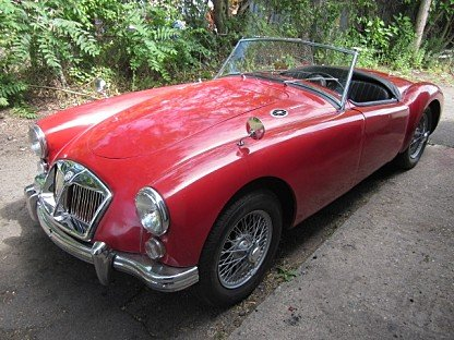 1962 MG MGA for sale 100772035