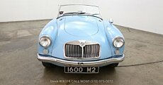 1962 MG MGA for sale 100868408