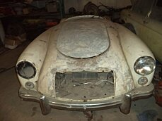 1962 MG MGA for sale 100879530