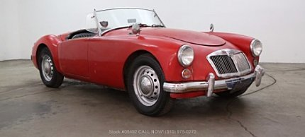 1962 MG MGA for sale 100885386