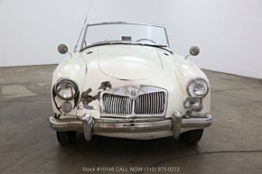 1962 MG MGA for sale 101032394