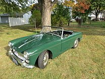 1962 MG Midget for sale 100771360