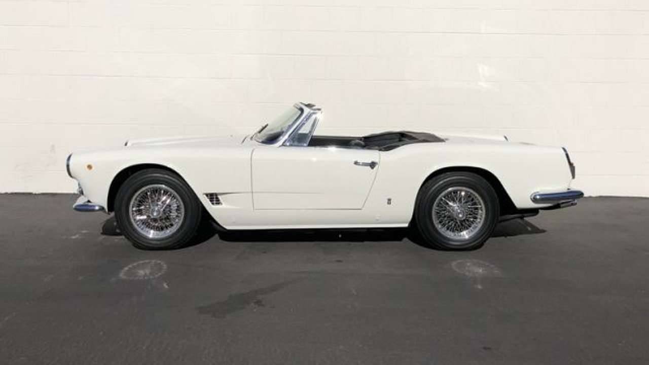 1962 Maserati 3500 GT for sale near San Diego, California 92121 ...