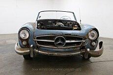 1962 Mercedes-Benz 190SL for sale 100791479