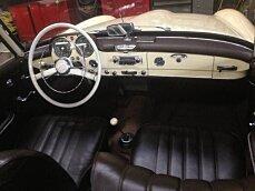 1962 Mercedes-Benz 190SL for sale 100804695