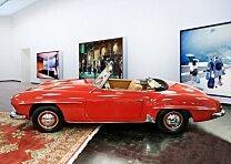 1962 Mercedes-Benz 190SL for sale 100814000