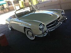 1962 Mercedes-Benz 190SL for sale 100826044