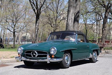 1962 Mercedes-Benz 190SL for sale 100862968
