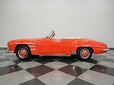 1962 Mercedes-Benz 190SL for sale 100930565