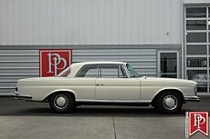 1962 Mercedes-Benz 220SE for sale 100987662