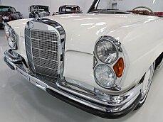 1962 Mercedes-Benz 220SEB for sale 100771554