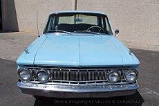 1962 Mercury Comet for sale 100768735