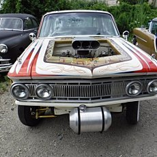 1962 Mercury Comet for sale 100892263