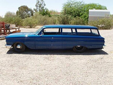 1962 Mercury Comet for sale 100966500