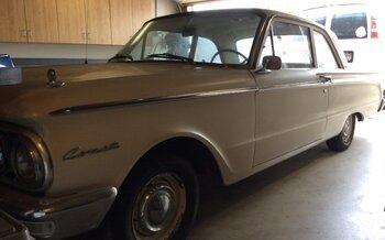 1962 Mercury Comet for sale 100969033