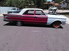 1962 Mercury Comet for sale 100994594