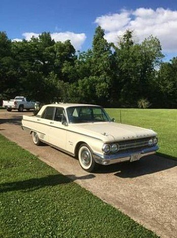1962 Mercury Meteor for sale 100888141