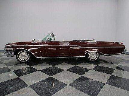 1962 Mercury Monterey for sale 100806171