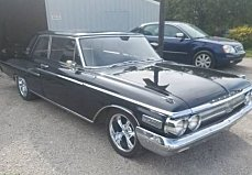 1962 Mercury Monterey for sale 100797661