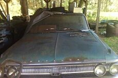 1962 Mercury Monterey for sale 100825884