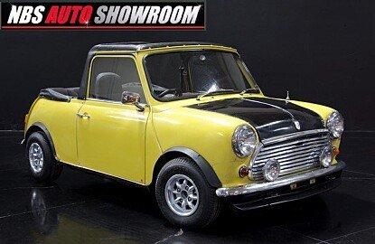 1962 Morris Mini for sale 100728300