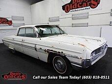 1962 Oldsmobile 88 for sale 100768567