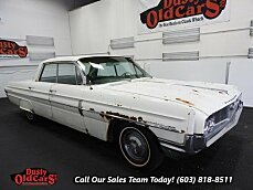 1962 Oldsmobile 88 for sale 100768567