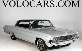 1962 Oldsmobile 88 for sale 100848137